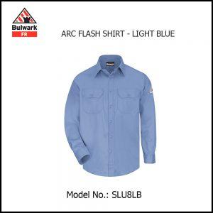 ARC FLASH SHIRT (MEN), ARC RATING ATPV: 8.7 CAL/CM², HRC 2