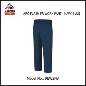 ARC FLASH FR WORK PANT (MEN), ARC RATING ATPV: 10.6 CAL/CM² , HRC2