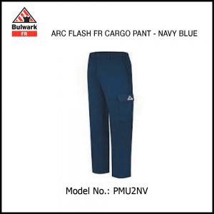 ARC FLASH FR CARGO PANT (MEN), ARC RATING ATPV: 10.1 CAL/CM², HRC 2