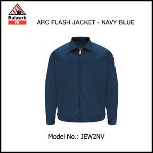 ARC FLASH JACKET (MEN), ARC RATING ATPV: 10.6 CAL/CM², HRC 2