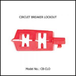 CIRCUIT BREAKER LOCKOUT, CB-CLO