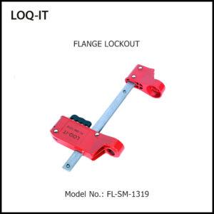 FLANGE LOCKOUTS