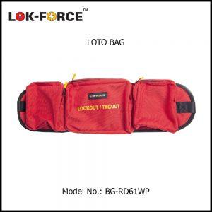 LOTO BAG, WAIST POUCH