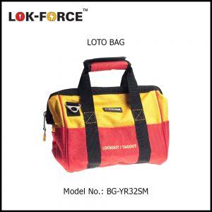LOTO BAG, HAND CARRY BAG