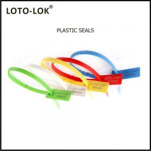 PLASTIC SEALS, LENGTH 340mm.