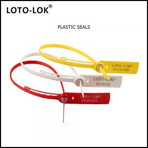 PLASTIC SEAL, LENGTH 375mm.