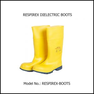 RESPIREX DIELECTRIC BOOTS, 20kV