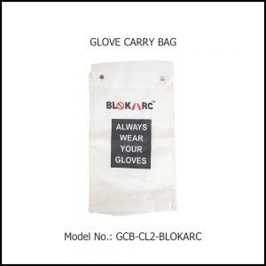 GLOVE CARRY BAG