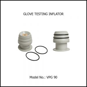 GLOVE TESTING INFLATOR