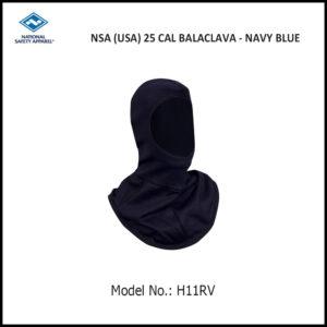 ULTRASOFT® FR BALACLAVA, ARC RATING: 25 CAL/CM²