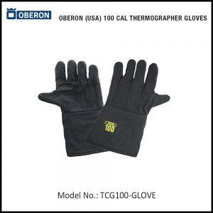 OBERON (USA) 100 CAL THERMOGRAPHER GLOVES