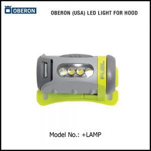 OBERON (USA) L.E.D. LIGHT FOR HOOD