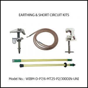 EARTHING & SHORT CIRCUIT KIT