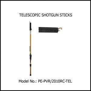 TELESCOPIC SHOTGUN STICKS