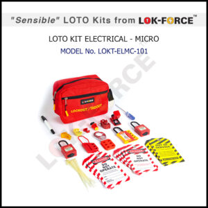 LOTO KIT ELECTRICAL – MICRO