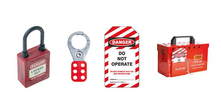 LOCKOUT / TAGOUT 101 – THE KEY TO SAFE WORKING PRACTICES